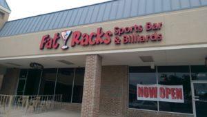Fat Racks San Antonio