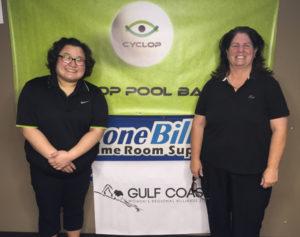 Watson Claims First Victory on Gulf Coast Tour