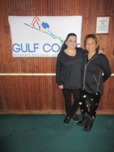 Petrosino Repeats on Gulf Coast Tour