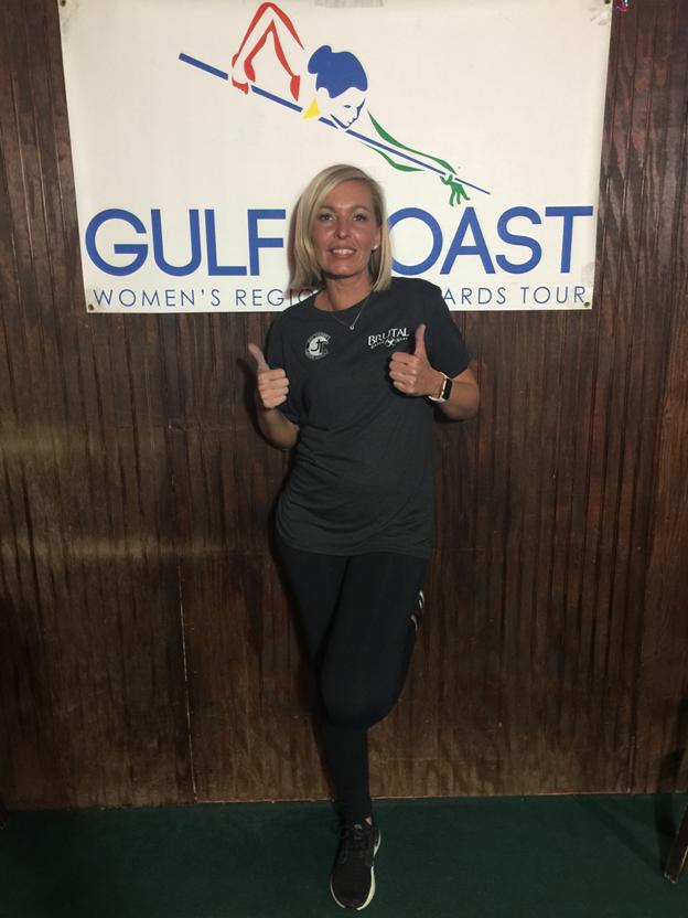 Peters Pockets Win On Gulf Coast Tour