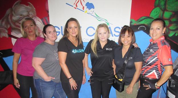 Ng Books Win on Gulf Coast Tour